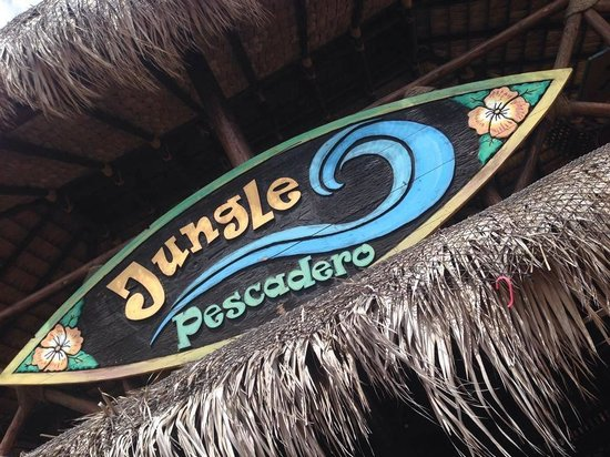 Jungle Pescadero: getlstd_property_photo
