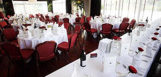 Glenmoriston Town House: Conference & Banquets