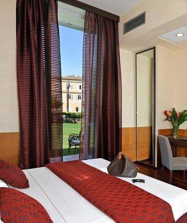 Kolbe Hotel Rome : Superior Room
