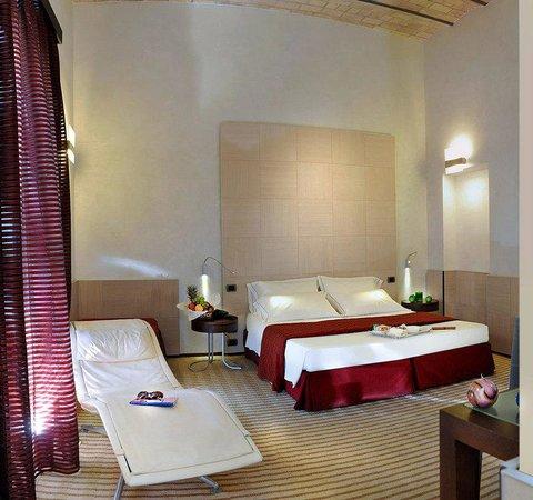 Kolbe Hotel Rome : Deluxe Room