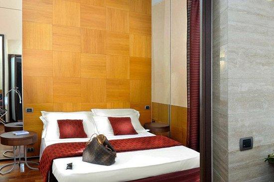 Kolbe Hotel Rome : Triple Room