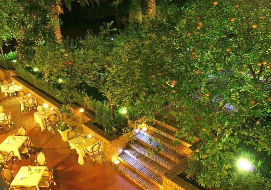 Kolbe Hotel Rome : Restaurant