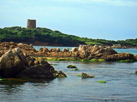 Petri Marini Hotel: Vignola Mare - Sardinia