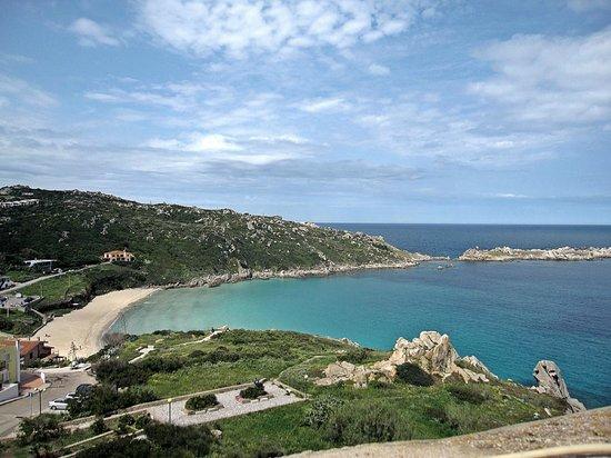 Petri Marini Hotel: Santa Tereza Gallura - Sardinia