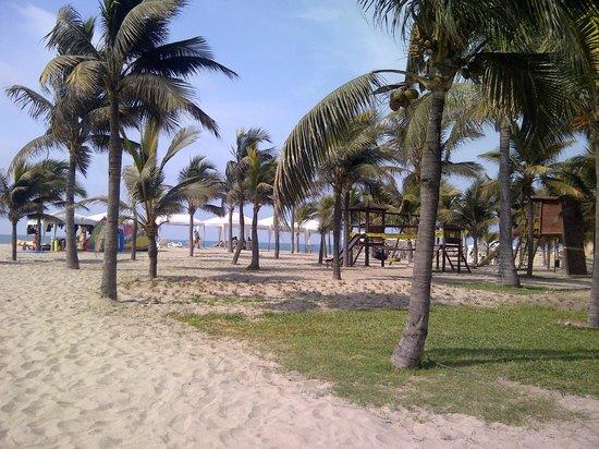 Royal Decameron Punta Centinela: Playa
