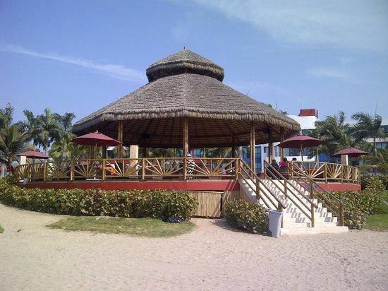 Royal Decameron Punta Centinela: Bar