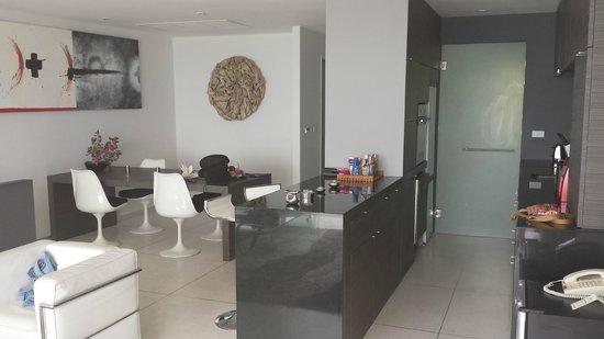 Infinity Residences & Resort Koh Samui: Apartment