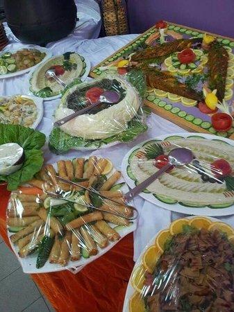 Chef Sherqawi Restaurant