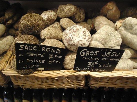 Culinary Tours of Paris: How do I get these through Customs?