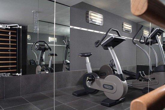 Casa Camper Berlin: Fitness Room