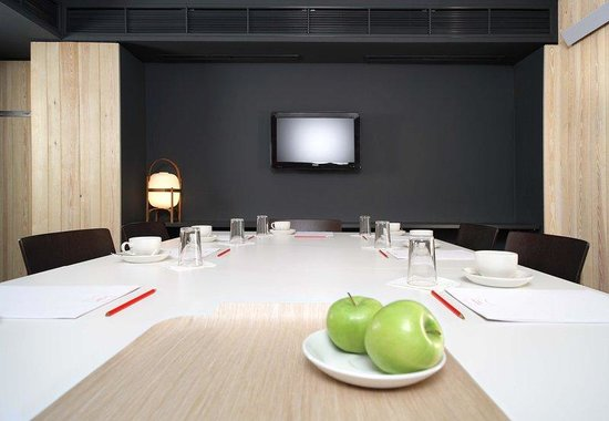 Casa Camper Berlin: Meeting Room