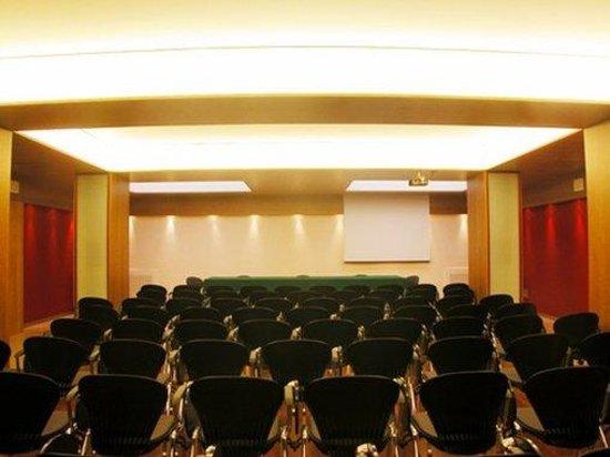 Hotel Borghetti: Conference Room