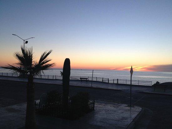 The Sweet Spot: Sunrise