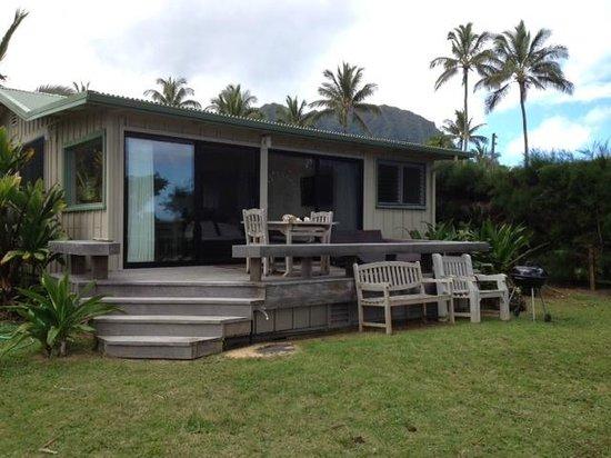 Hale Makai Cottages: Cottage #3