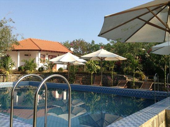 Juliet's Villa Resort