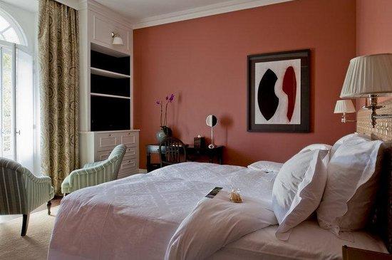 Vidago Palace Hotel: Classic Room 1