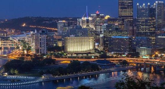 Wyndham Grand Pittsburgh Downtown