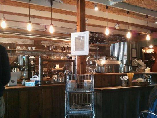 Wake Up Coffee: Coffee Shop