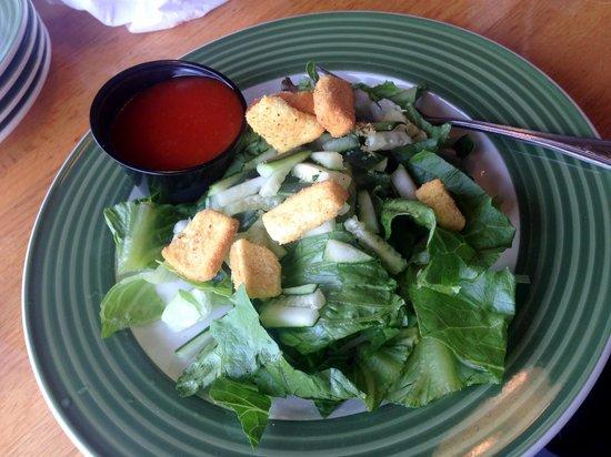 Applebee's: House Salad