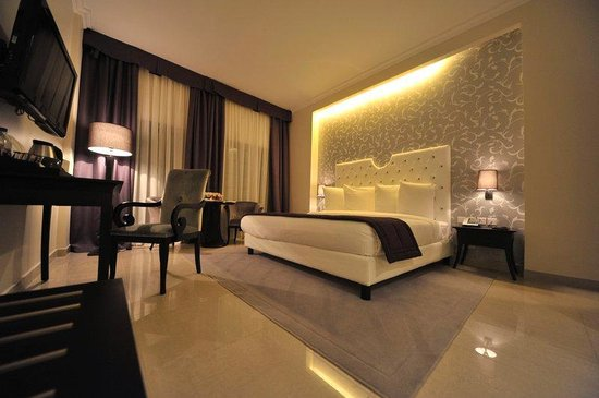 Il Palazzo Amman Hotel and Suites