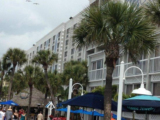 Hotels Near Tradewinds St Pete