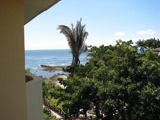 Grand Palladium Vallarta Resort & Spa: View from our room