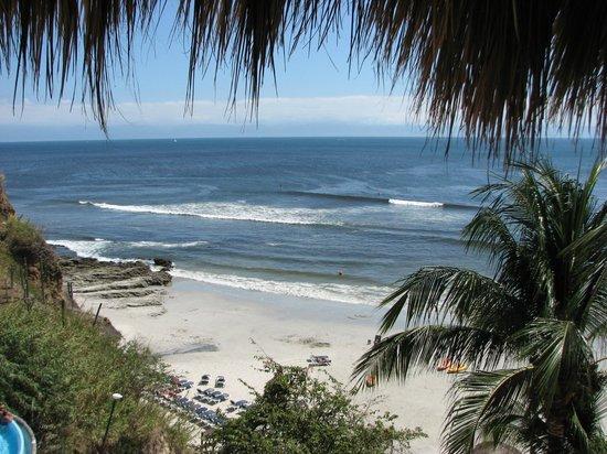Grand Palladium Vallarta Resort & Spa: View of the ocean