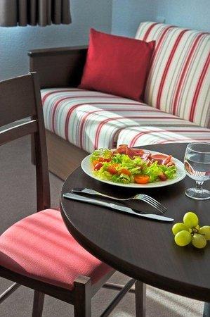 Appart'City Montelimar : Restaurant
