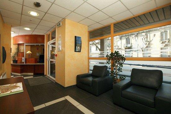 Appart Hotel Les Laureades Clermont