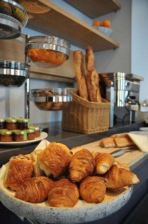 Le Mareuil: Recreational Facilities
