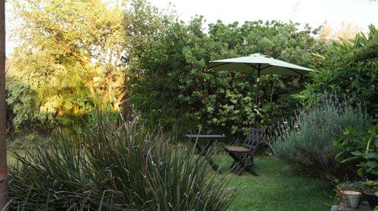 Madretierra: Jardín