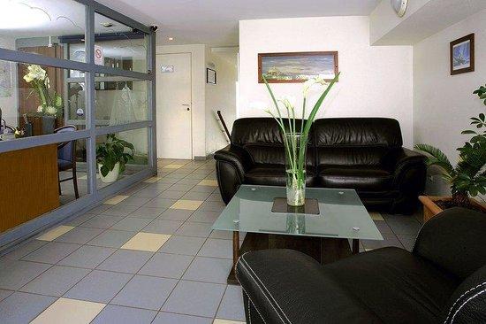 Appart 39 city lyon part dieu villette hotel france voir for Prix appart city