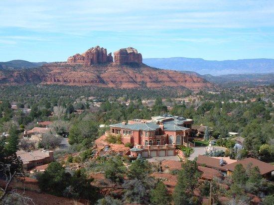Arizona Scenic Tours - Day Tours: Sedona