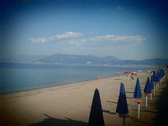 Pontecagnano Faiano, Włochy: Lido Rosanna Pontecagnano