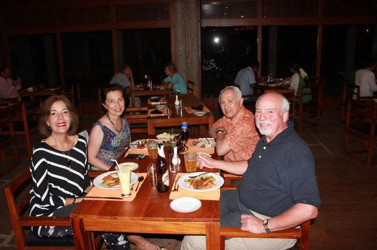 Heritage Madurai : Celebrating my birthday dinner!