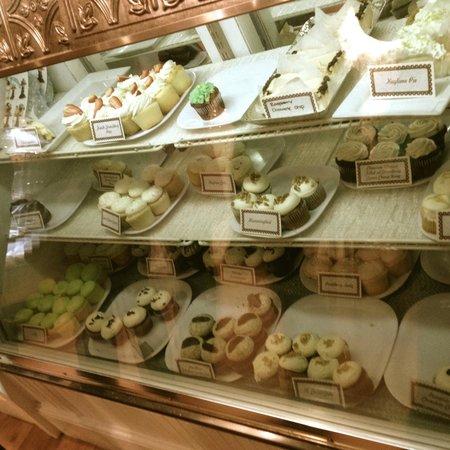 Maxie B's : Cupcakes
