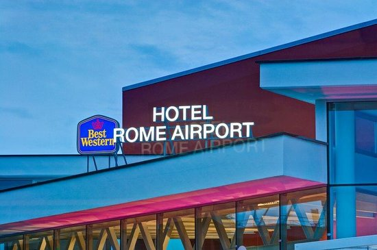 Photo of BEST WESTERN Hotel Rome Airport Fiumicino