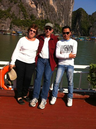 Junket Tours Halong Bay