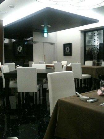 Beppuwan Royal Hotel: 2F 洋食レストラン