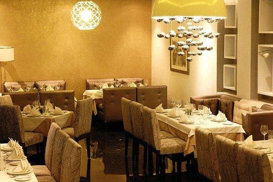 Imperial Casablanca Hotel & Spa : Restaurant