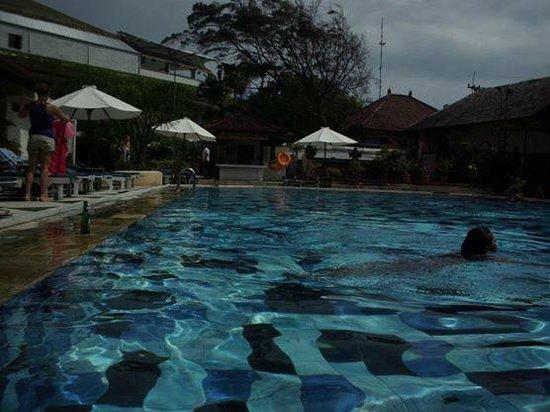 Grand Istana Rama Hotel Bali : Nice Pool