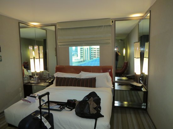 MGM Grand Hotel and Casino: Quarto