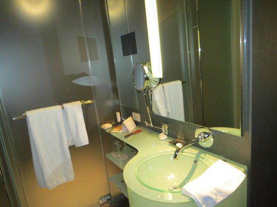 MGM Grand Hotel and Casino: Banheiro