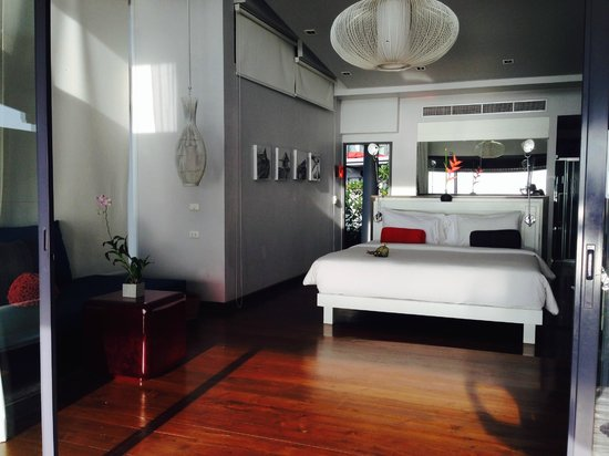 The Houben Hotel ( Adult Only ): Tony 25