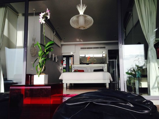 The Houben Hotel ( Adult Only ): Tony 20