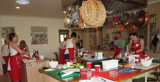 Culinaire Cooking School