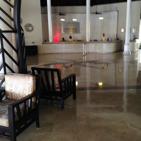 Cofresi Palm Beach & Spa Resort : Lobby