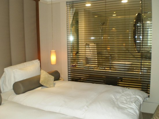 Hotel Royal-Nikko Taipei: 部屋の中です。
