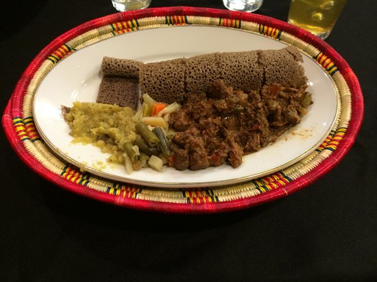 Uchenna: Delicious! A must try!!