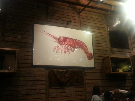 Fish Market Restaurant: Love the Redfish Etoufee!